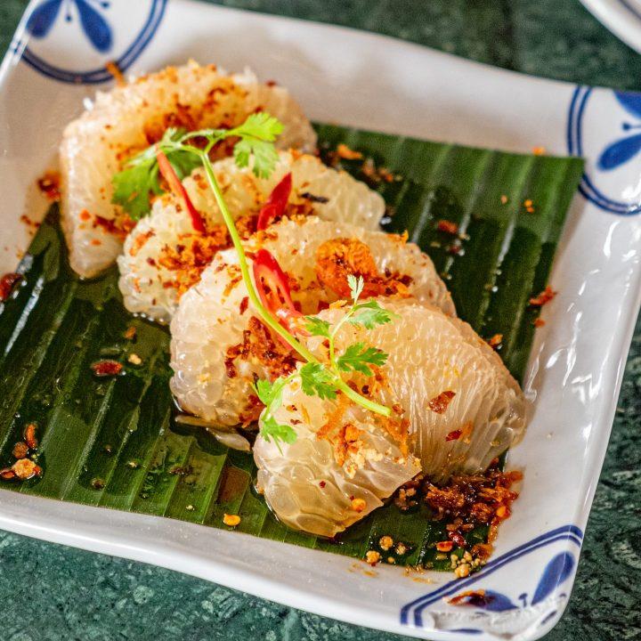 Please Deh! Makanan Thailand Itu Nggak Cuma TomYam! 7