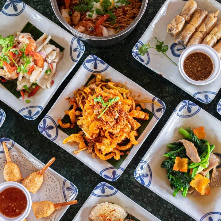 Please Deh! Makanan Thailand Itu Nggak Cuma TomYam! 2