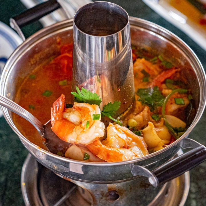 Please Deh! Makanan Thailand Itu Nggak Cuma TomYam! 13