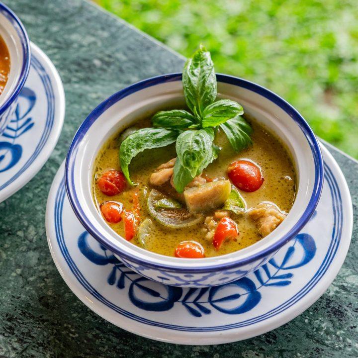 Please Deh! Makanan Thailand Itu Nggak Cuma TomYam! 9