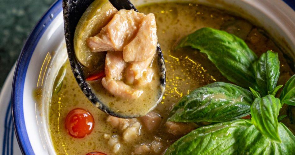 Please Deh! Makanan Thailand Itu Nggak Cuma TomYam! 1