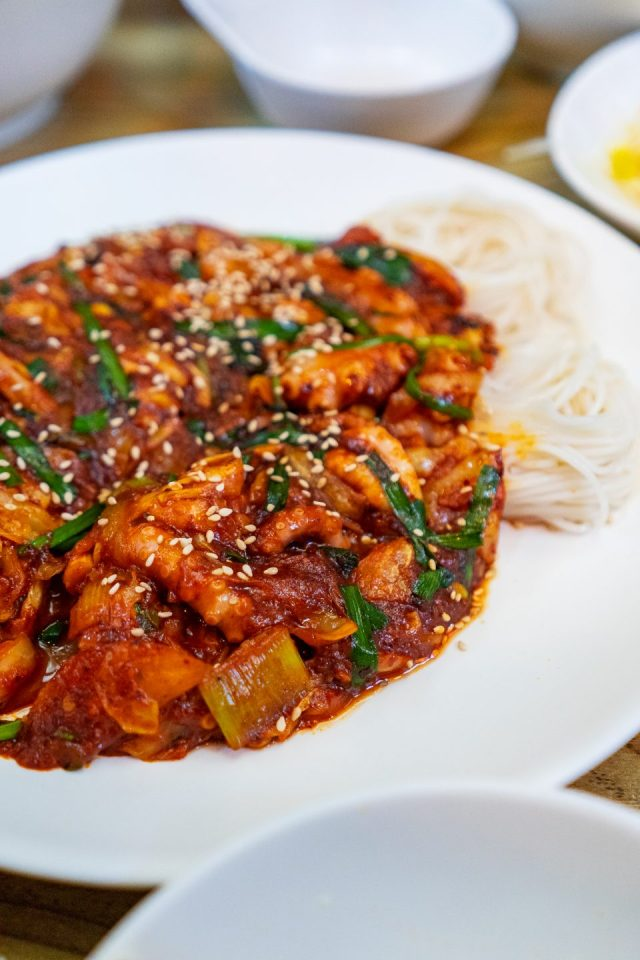 Makan Gurita Hidup-Hidup—Makanmana South Korea Trip Part I 20