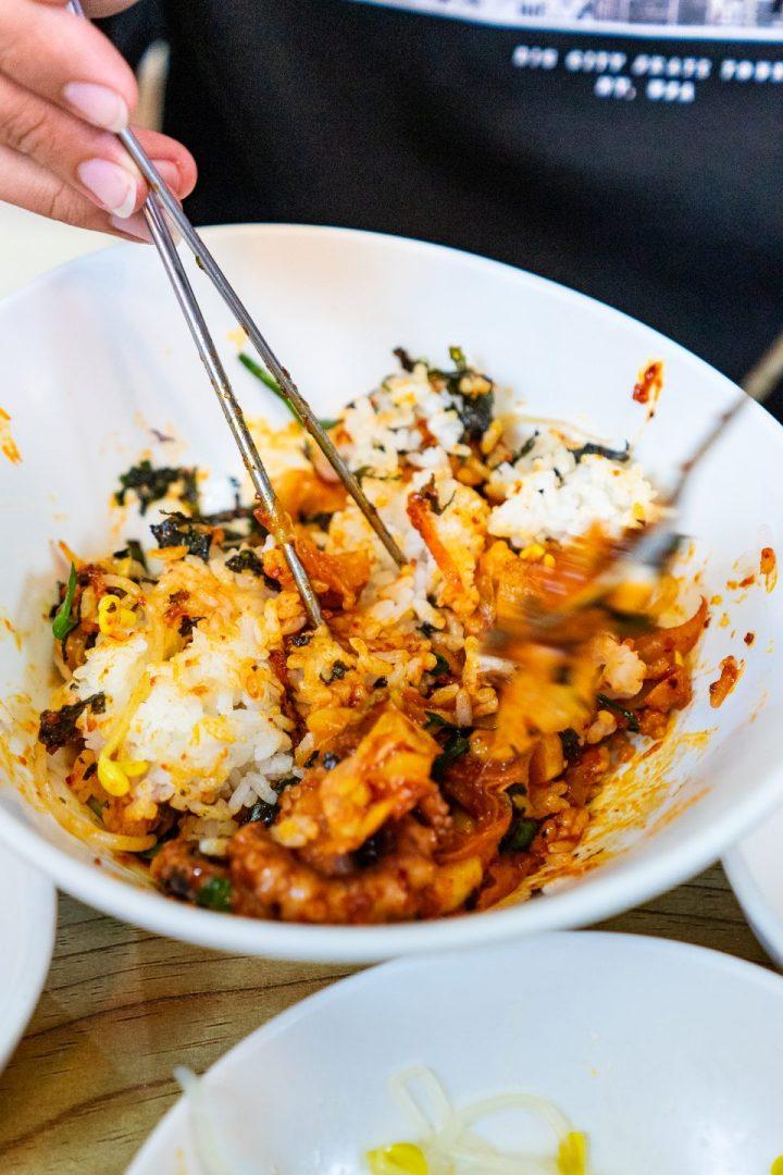 Makan Gurita Hidup-Hidup—Makanmana South Korea Trip Part I 23