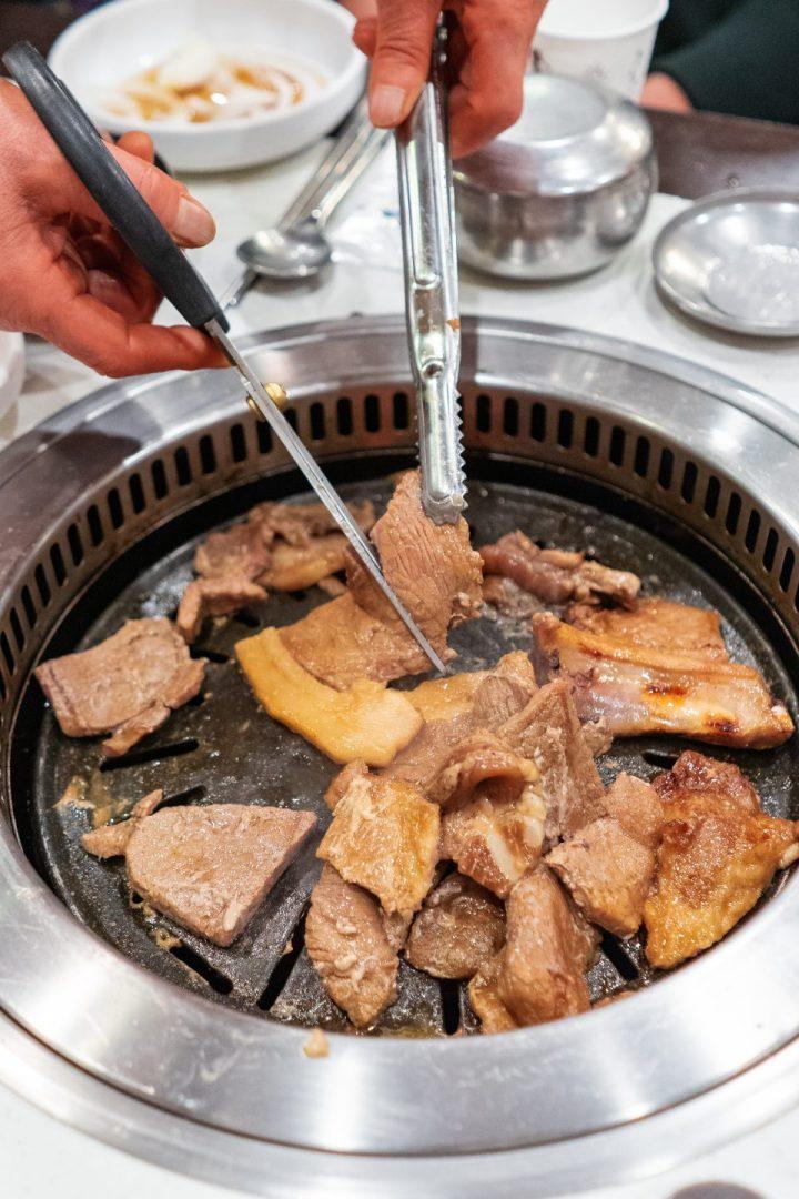 Makan Gurita Hidup-Hidup—Makanmana South Korea Trip Part I 64