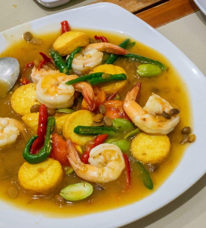 Simak Alasan Chef Rudy dari RM Kapal Emas Mau Berbagi Ilmu! 5