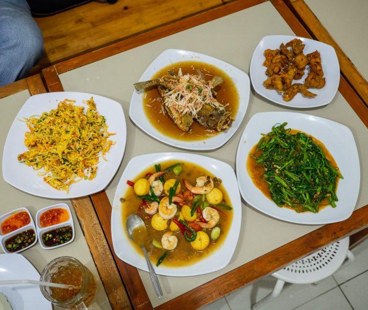 Simak Alasan Chef Rudy dari RM Kapal Emas Mau Berbagi Ilmu! 4
