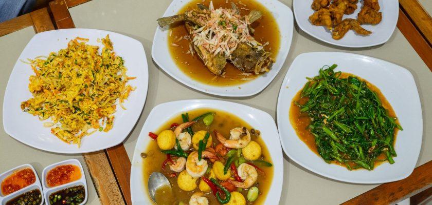 Simak Alasan Chef Rudy dari RM Kapal Emas Mau Berbagi Ilmu! 1
