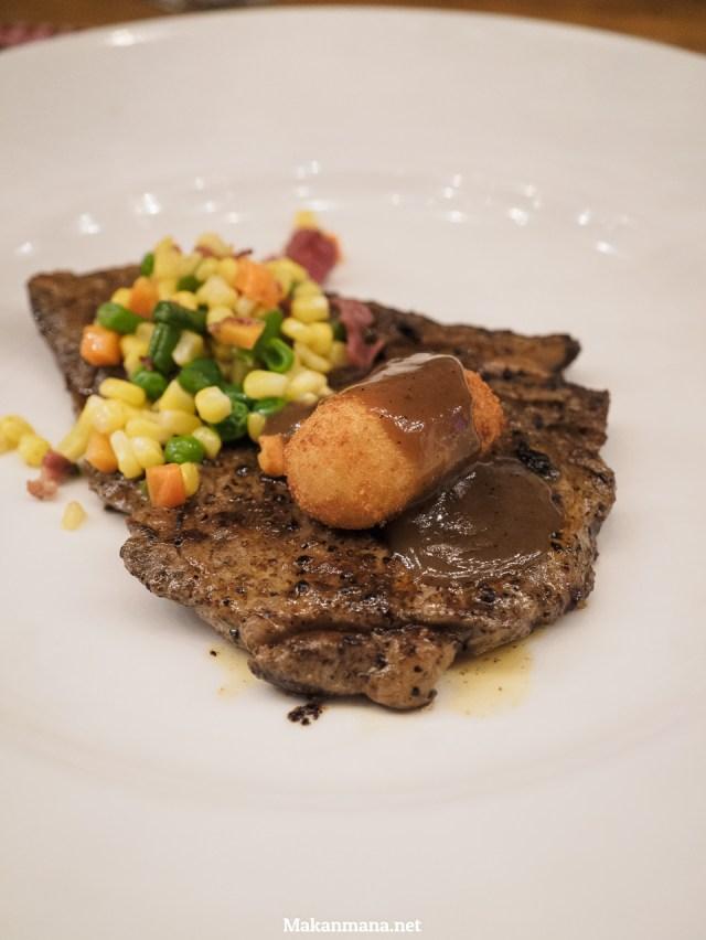 Murah Sampai Mahal, 10 Steakhouse Halal di Medan Yang Bisa Jadi Pilihan! 2