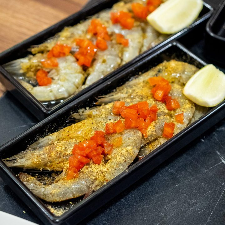 ALL YOU CAN EAT! Steak 21 Buffet di Deli Park Podomoro Medan 17