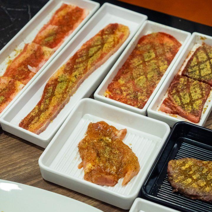 ALL YOU CAN EAT! Steak 21 Buffet di Deli Park Podomoro Medan 16