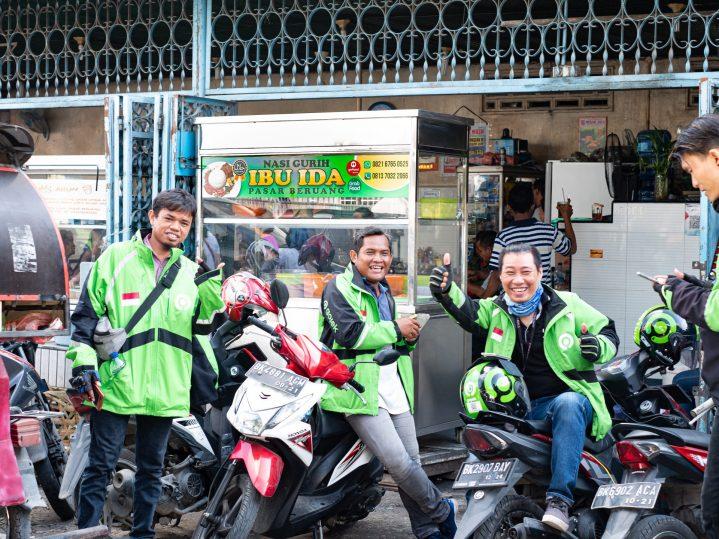 Ini Dia 10 Nasi Gurih Pilihan Makanmana Buat Sarapan Murah Meriah & Enak di Medan!