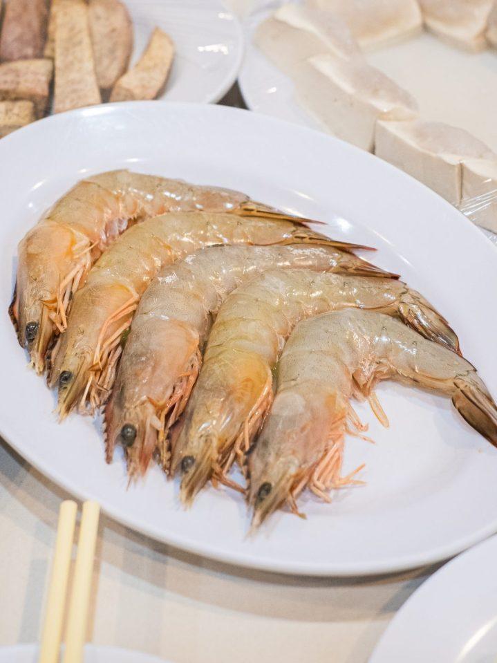 Renovasi RM AdoeA Seafood Restaurant yang Mengejutkan di awal tahun 2020. 8