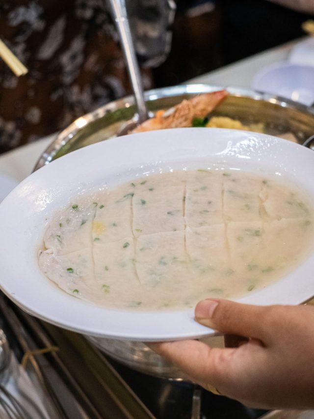 Renovasi RM AdoeA Seafood Restaurant yang Mengejutkan di awal tahun 2020. 17
