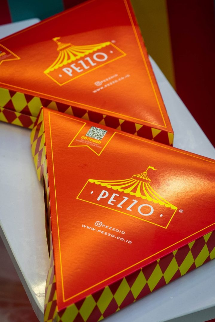 Dari Singapore ke Medan, Pezzo Pizza Utamakan Kecepatan Daripada Kelaparan 8