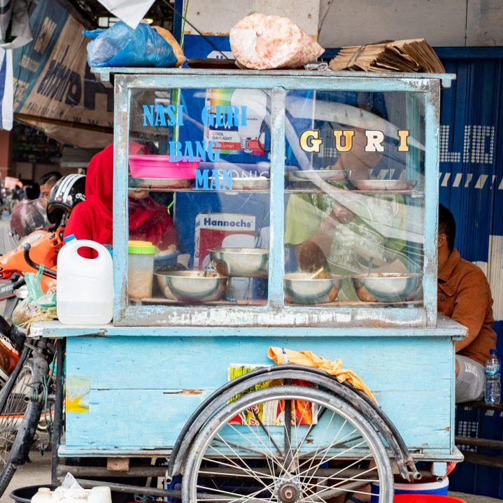 Ini Dia 10 Nasi Gurih Pilihan Makanmana Buat Sarapan Murah Meriah & Enak di Medan! 10