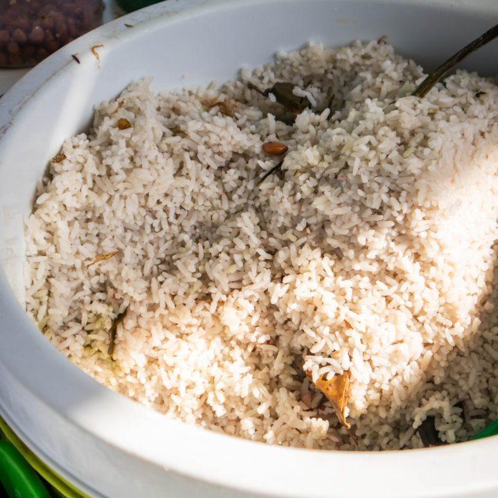 Ini Dia 10 Nasi Gurih Pilihan Makanmana Buat Sarapan Murah Meriah & Enak di Medan! 22