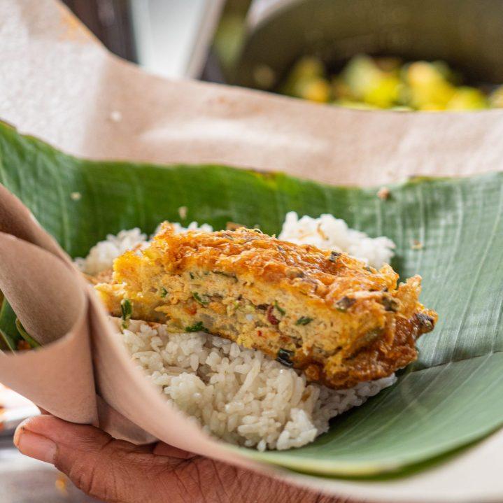 Ini Dia 10 Nasi Gurih Pilihan Makanmana Buat Sarapan Murah Meriah & Enak di Medan! 13