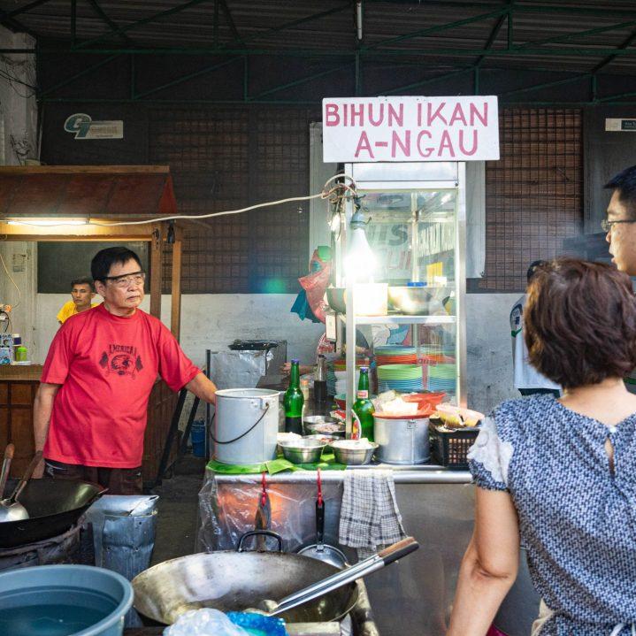 Sudah Eksis Satu Abad! Ju Hong Kotacane—Kopitiam Paling Tua di Medan? 8