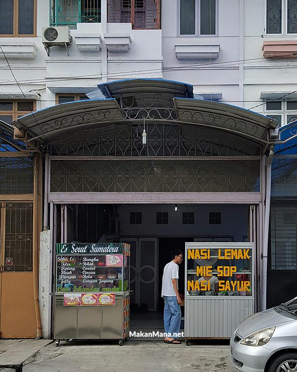 Ini Dia 10 Nasi Gurih Pilihan Makanmana Buat Sarapan Murah Meriah & Enak di Medan! 20