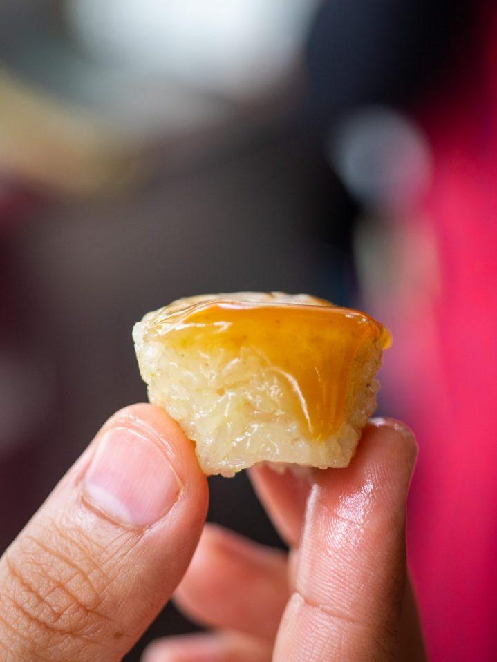 Jelajah Kuliner Legendaris Tebing Tinggi! Yang No.1 Galak Banget! 35