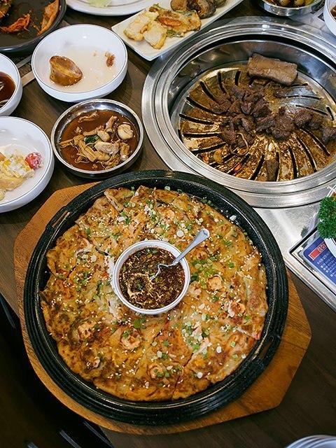 daebak-pajeon-korean-pancake