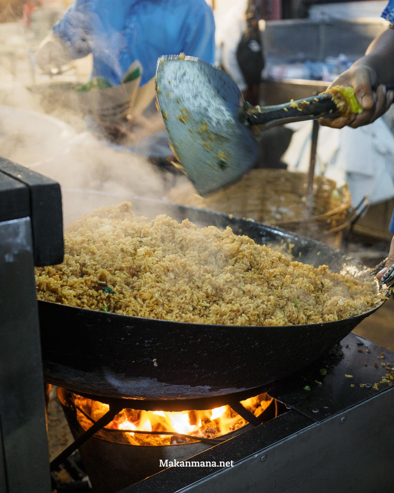 nasi goreng kuliner medan