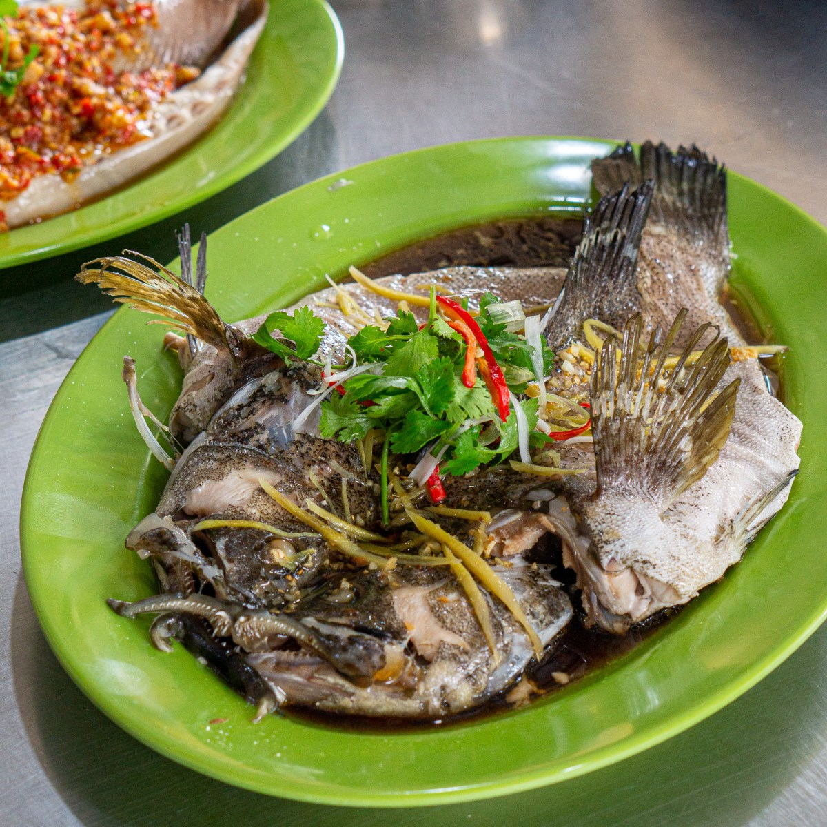 Chef Lim Seafood — for the love of Malaysian Chinese Food in Medan