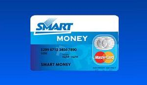 Smart Money MasterCard