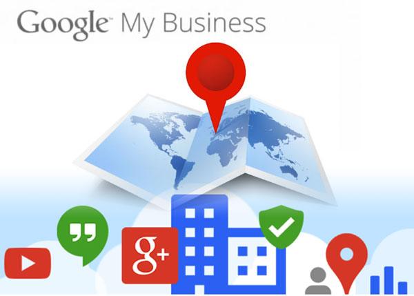 , Google My Business (GMB) Listing Setup