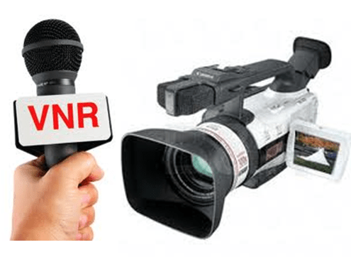 , Video Press Releases (Local & National)