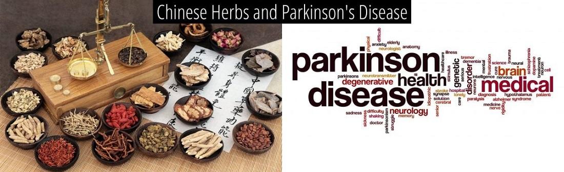 parkinsons natural treatment