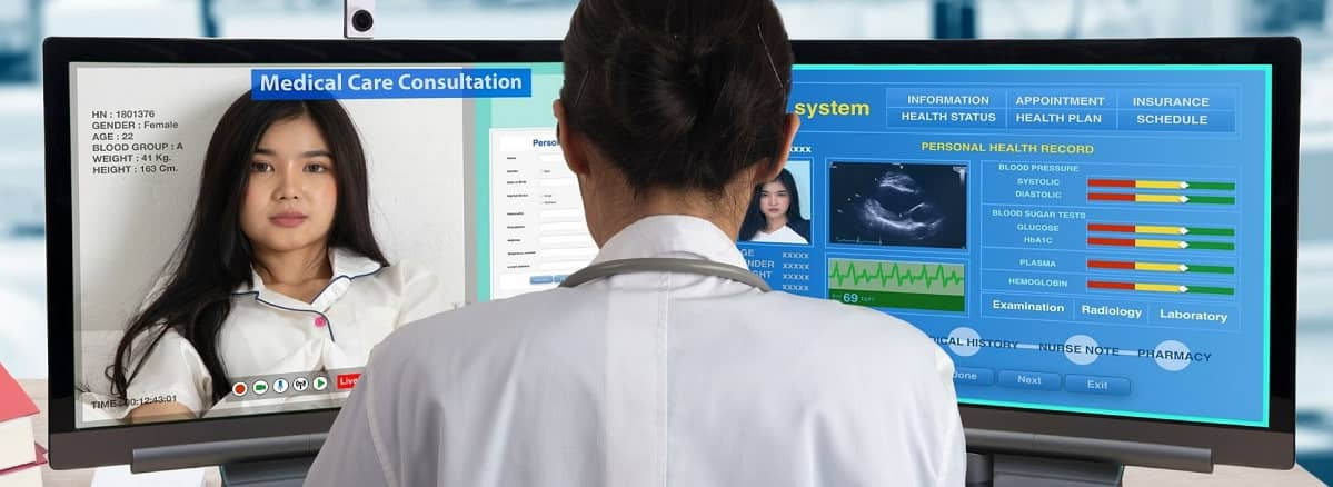 what-is-telemedicine