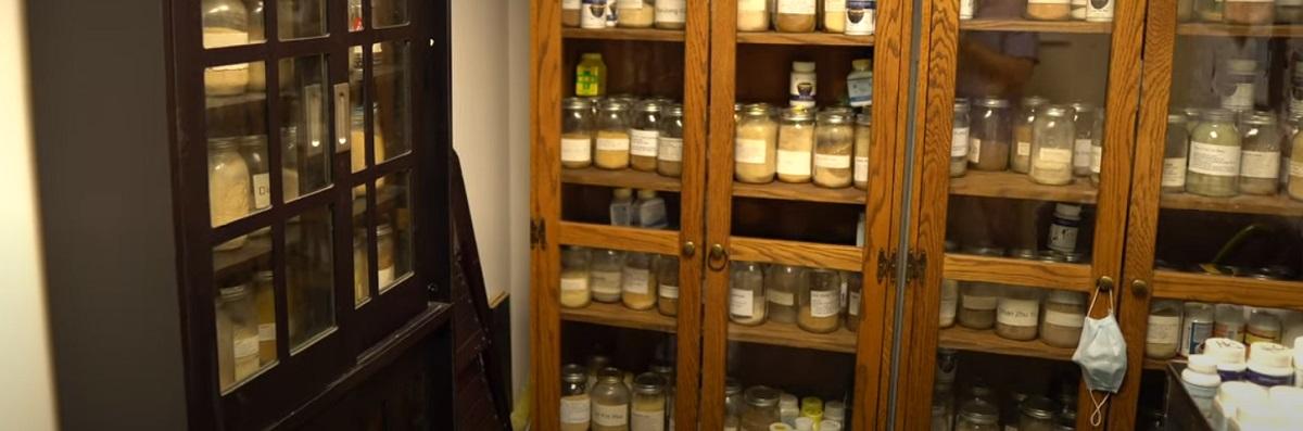 san diego herbalist