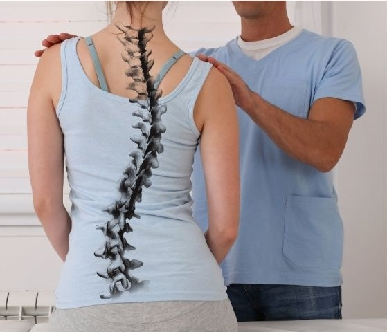 acupuncture for scoliosis