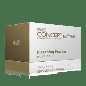 Concept Ultimax Bleaching Powder Sachet 15 gr x 24