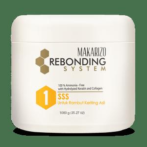 Rebonding SSS 1000 gr