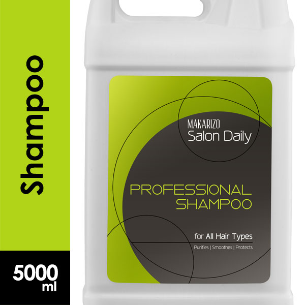 SD shampo 5000 ml