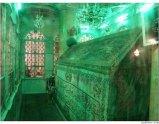 Tomb of Hazrat Yahya alehisalam
