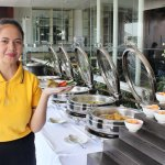 Ayo Makan Siang di Arthama Hotel, hanya 50 ribuan All You Can Eat