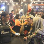 Spot Nongkrong Paling Hits, Up to You Food Market Pasar Segar Makassar