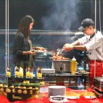 One Nine Sky Lounge Arthama Hotels Losari Makassar hadirkan BBQ Night Hanya 165k