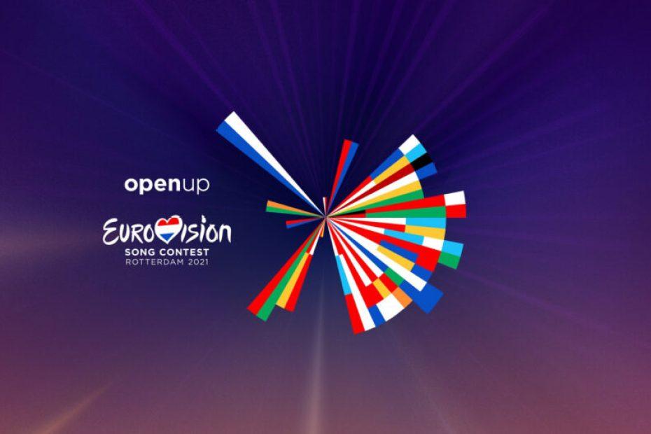 Makaveli Bet - logo Eurovision 2021