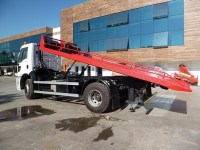 Sliding Platform | Machinery & International Trading