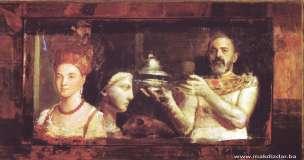 Mersad Berber - Dama iz Tretjakovske galerije