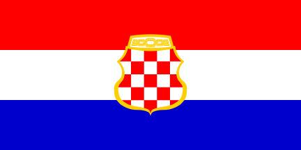 "Zastava ""Hrvatske Republike Herceg-Bosne"""
