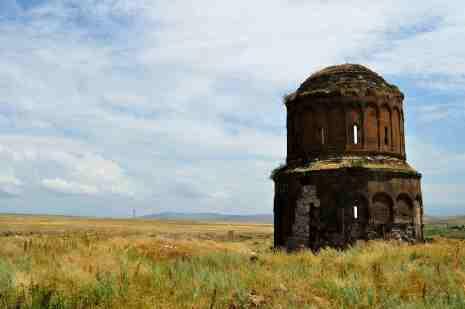 Crkva Grigorija Prosvjetitelja (10. vijek)