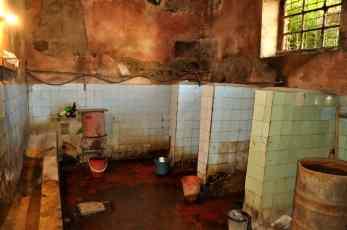 Toalet u Ahalciheu