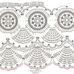Diagram Crochet Pattern Audi 1 8t Engine So Beauty Dress For Summer Make Handmade