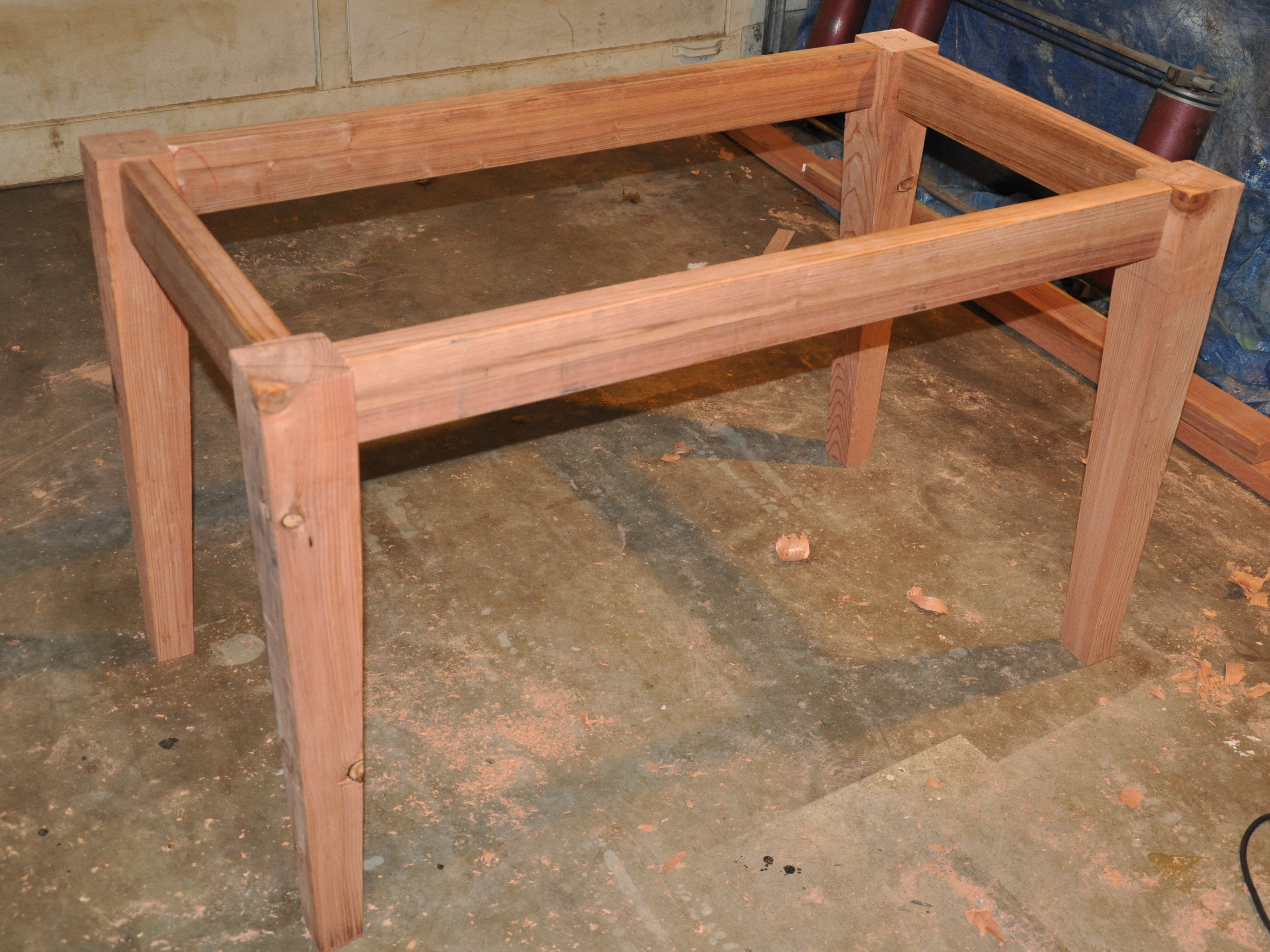 Woodwork Woodwork Joints For Tables Pdf Plans