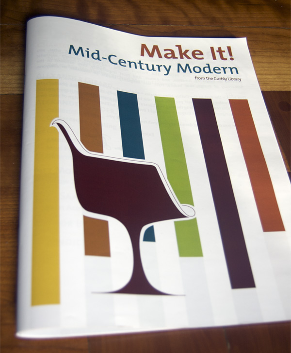 do it yourself furniture mid century modern